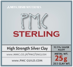 New PMC Sterling available December 2011