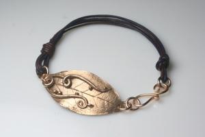 Bracelet by Kim Paige