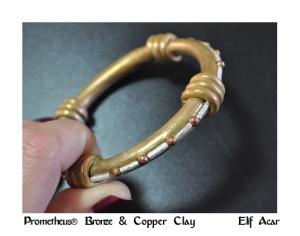 PrometheusR Metal Clays (40)